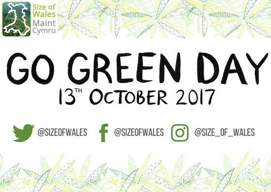Go Green Day 2017 Round Up