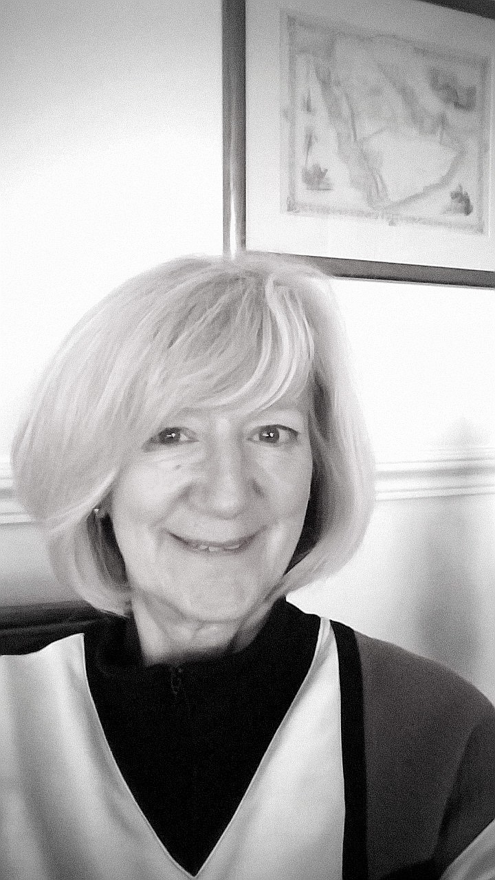 Kathryn Monk